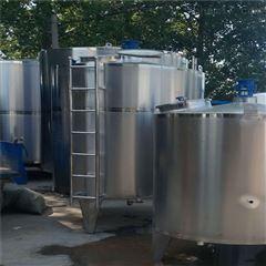 5立方生产5吨不锈钢搅拌罐
