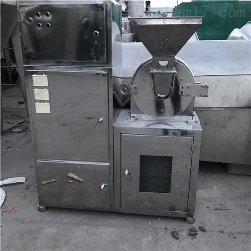 二手气流粉碎机多少钱一台