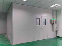 LY-2150恒温房厂家