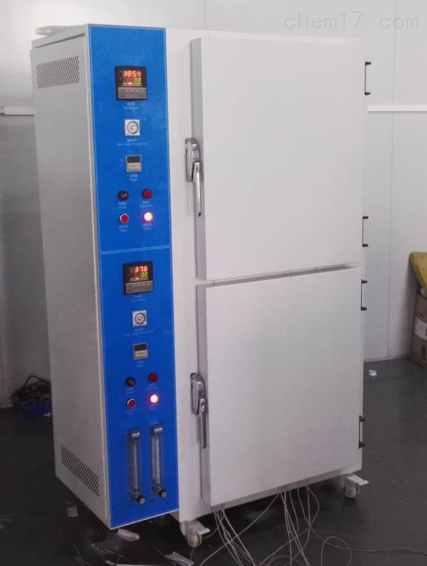 厌氧高温试验箱