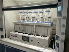 食品二氧化硫测定仪