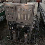 供应出售闲置二手双级水处理设备