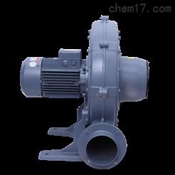HTB100-505多段式中压鼓风机4KW