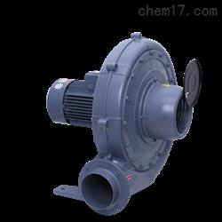 HTB100-102透浦式多段式中压鼓风机0.75KW