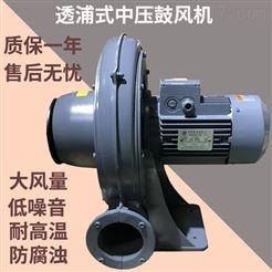 燃气热水锅炉助燃风机