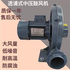 FMS-751中压离心鼓风机/0.75KW