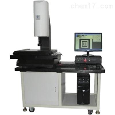 专用二次元影像测量仪