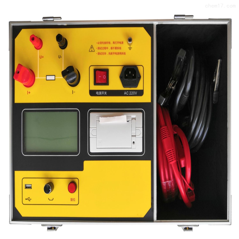 成都地区HL-200P回路电阻测试仪(智能型)