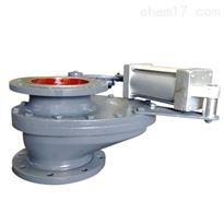 气动陶瓷旋转阀BZ643TC