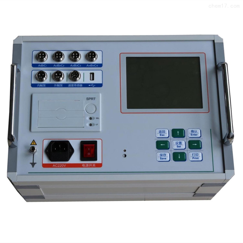 成都地区12F高压开关动特性测试仪