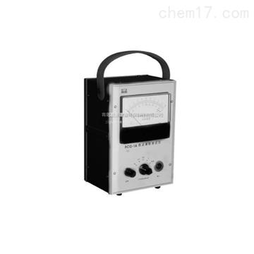青岛路博RCQ-1A 微波漏能测试仪
