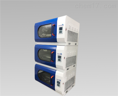 Stab S2可叠加式全温振荡培养箱