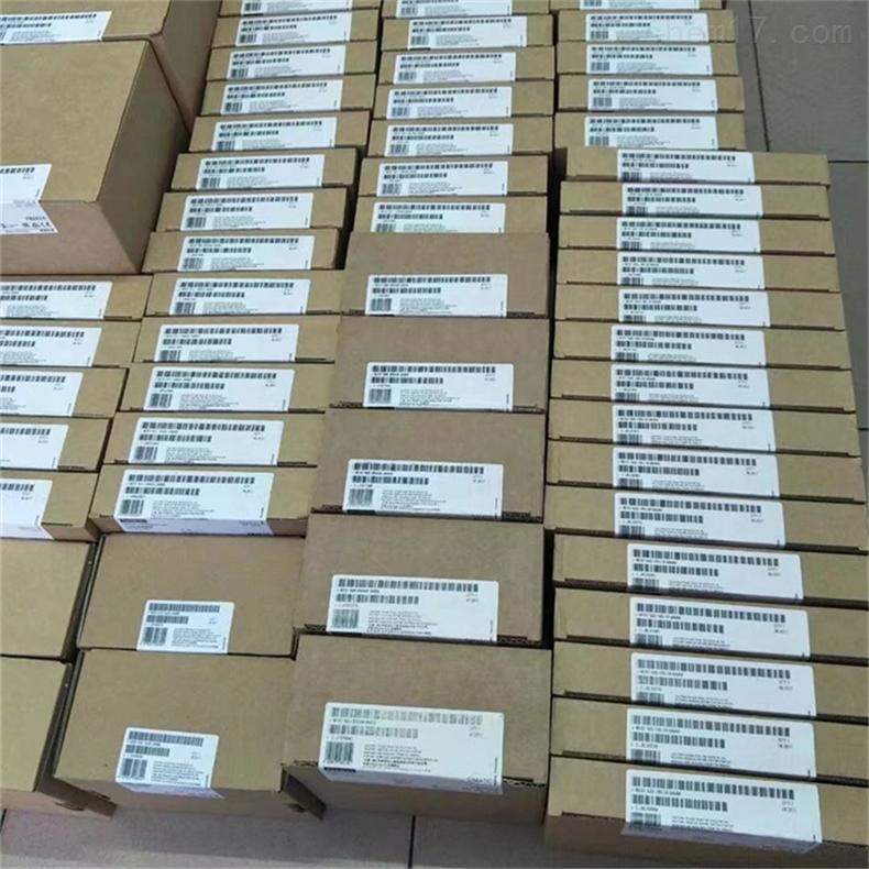 淮北西门子S7-1500CPU模块代理商