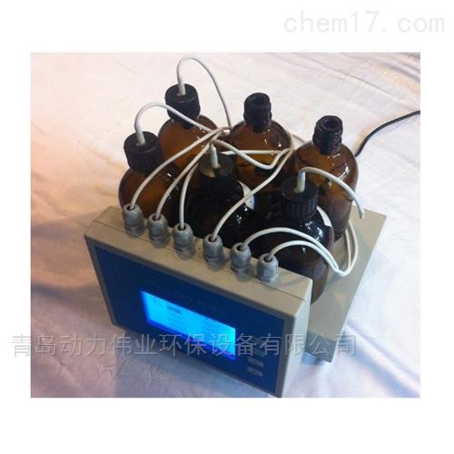 生化需氧气量5测定仪