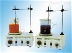 單、雙向磁力加熱攪拌器