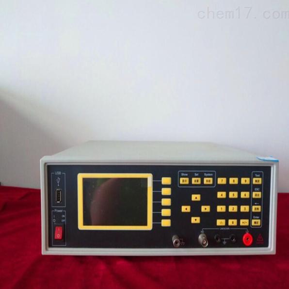 FT-303G阻水带表面和体积电阻率测试仪