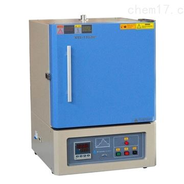 KSL-1200X-M1200℃高溫箱式爐(27L)