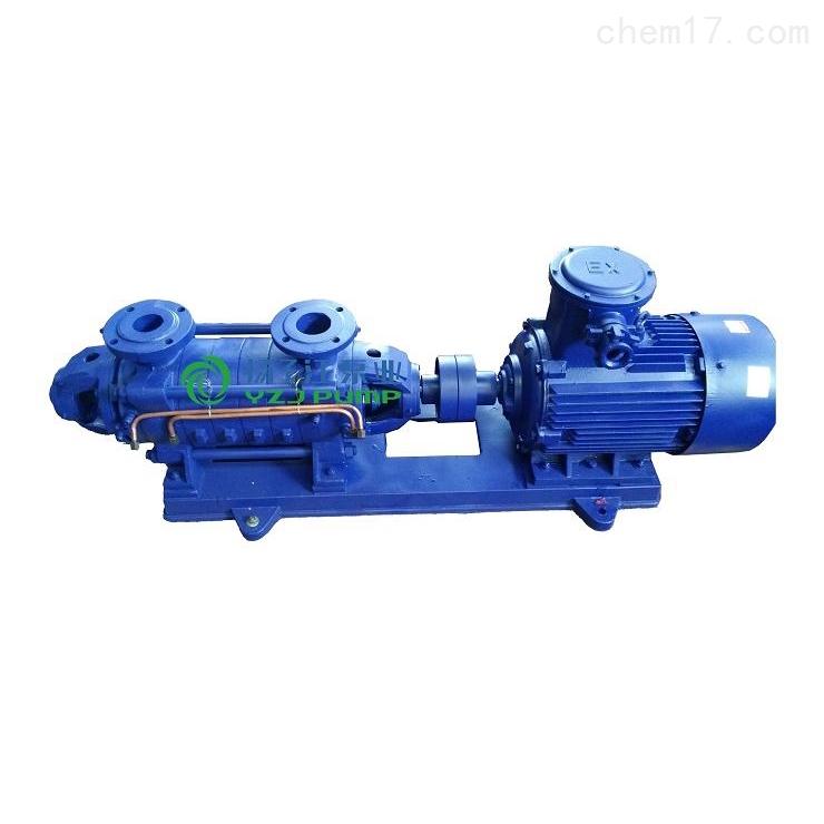 浙江多级泵厂家|温州多级泵价格|D型多级泵|卧式多级离心泵