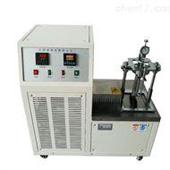 CL-1006橡胶压缩耐寒系数测定仪