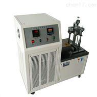 CL-1006耐寒系数测定仪橡胶压缩耐寒系数测定仪