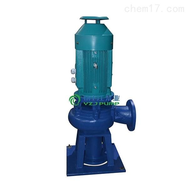 排污泵:WL型直立式排污泵|直立式无堵塞排污泵