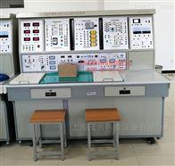 MYMD-12模电数电电气PLC综合实验台