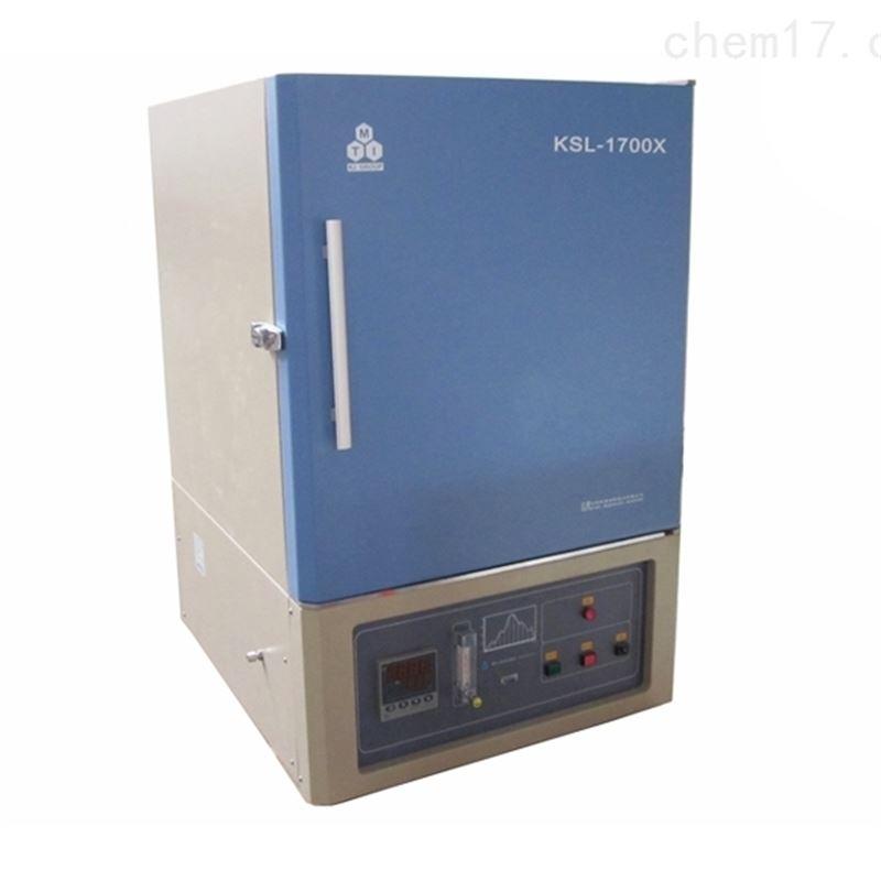 1700℃箱式炉(3.4L)