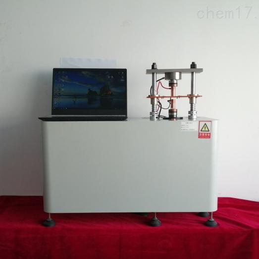 FT-510A智能炭块电阻率测定仪