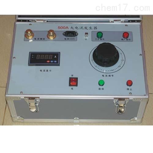 小电流发生器扬州泰宜