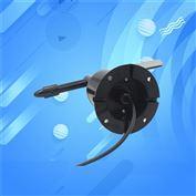 风向传感器风速变送器风向仪风杯4-20ma