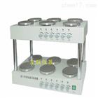 JB-12雙層多頭磁力攪拌器