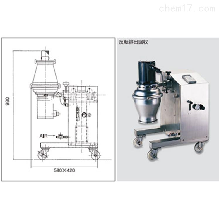 日本kakouki实验室多功能小型搅拌机破碎机