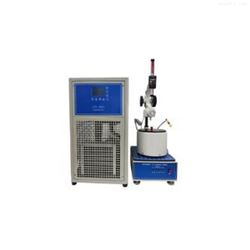 SYD-2801F低温型针入度试验器