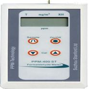英国PPM-400ST甲醛分析仪