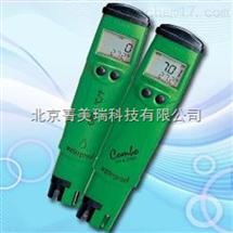 笔式防水型pH/ORP测定仪