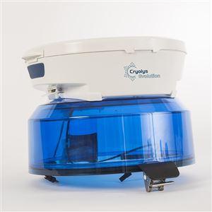 cryolys evolution熱敏樣品研磨冷卻器