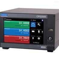 CPG2500优势供应MENSOR 数字台式压力指示器\控制器