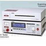 TOS9221日本KIKUSUI鞠水绝缘电阻测试仪TOS9200