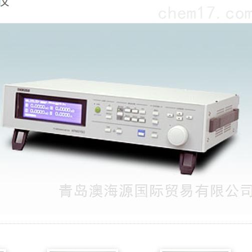 日本KIKUSUI鞠水燃料电池阻抗测试仪KFM2005