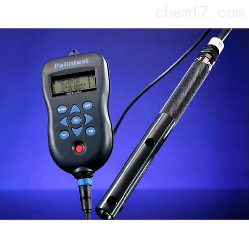 百灵达PT 1303溶解氧测定仪(Micro 800)