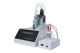 TLS-2000微机硫醇硫测定仪