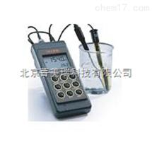 防水PH/mV/ISE/温度测定仪