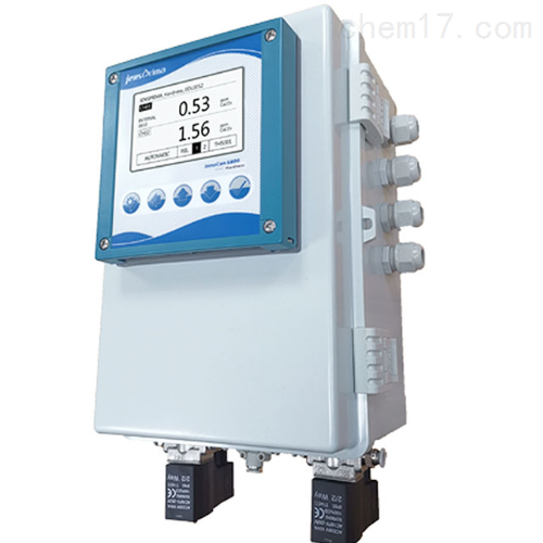 innoCon 6800H在线双通道硬度分析仪