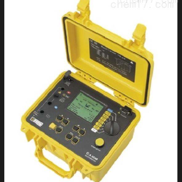 CA6459绝缘电阻测试仪