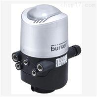 8681宝德burkert卫生级过程调节阀控制头