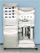 JY-Q166Ⅱ数据采集汽车尾气催化净化实验装置