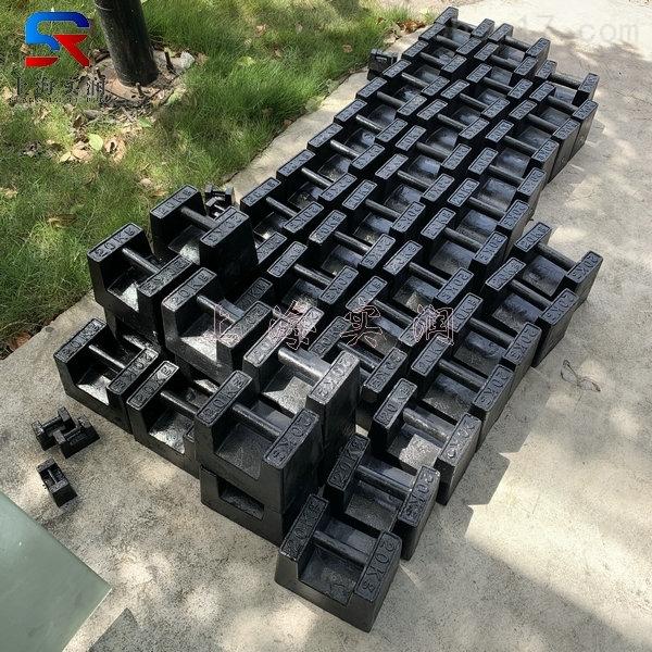 浙江绍兴25千克铸铁砝码多少钱一吨