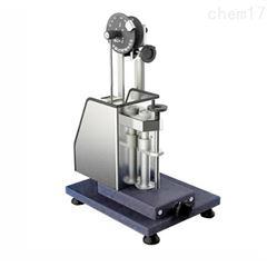 玻璃罐抗机械冲击力试验机