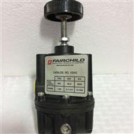 10243CBR,10243EJU,10243H仙童Fairchild调节器阀10243BPJU背压减压阀