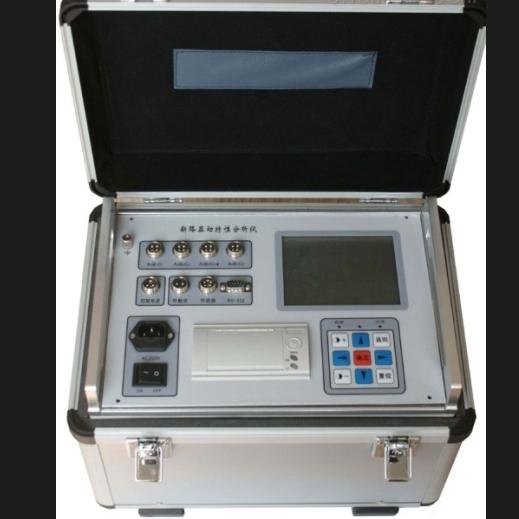 AK900A/B断路器动特性分析仪